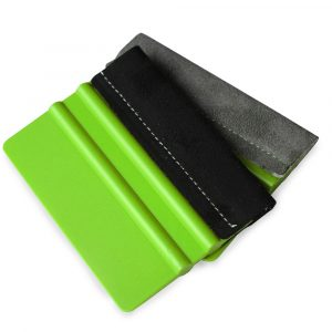 squeegee green
