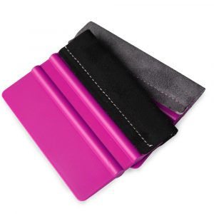 squeegee pink